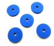 Zeppin Racing Body Protective Foam Blue 5pcs