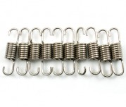 Zeppin Racing Manifold/Pipe Small Spring For .12 10pcs