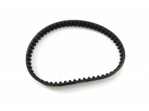 Zeppin Racing Rubber Rear Belt For MTX-5
