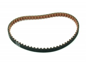 Zeppin Racing Rubber Front Belt for 733
