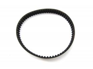 Zeppin Racing Rubber Rear Belt For MRX5