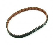 Zeppin Racing Rubber Front Belt for MRX5
