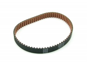 Zeppin Racing Rubber Rear Belt for 966