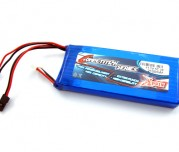 Zeppin Racing 11.1V 2100mAh 5C For TX 3PK/M11