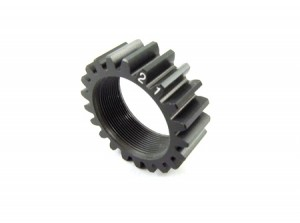 Zeppin Racing EV05/M3 Pinion 2nd 21T Hard Coating
