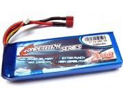 Zeppin Racing 3300mAh 11.1v 20C 3S Lipo T Plug