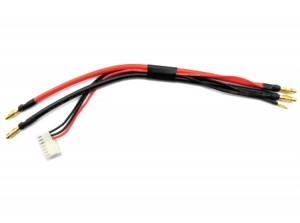 Zeppin Racing Balance Harness For 2S Car Pack