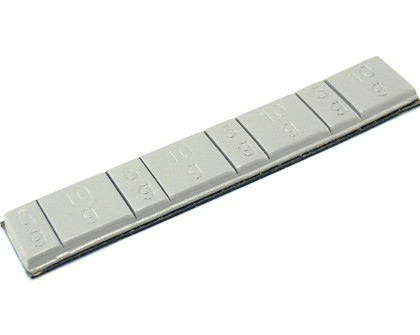 Zeppin Racing Balance Weight With Double Side Tape