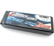Zeppin Racing 5900mah 70C 7.4V T-Plug Hard Case