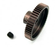 Zeppin Racing Hardened Alu The Silent Pinion 64 pitch