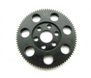 Zeppin Racing CNC Machined Spur Gear 48pitch