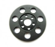 Zeppin Racing CNC Machined Spur Gear 64 pitch