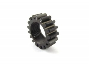 Zeppin Racing EV05/M3 Pinion 1st 17T Hard Coating