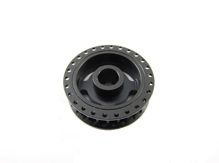 mugen mtx5, belt pulley, zeppin racing