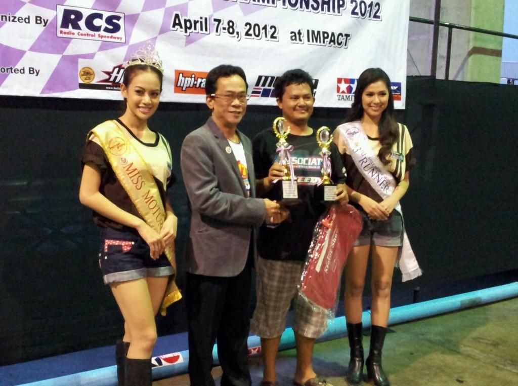 Bangkok RC Motor Show 2012
