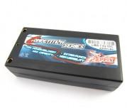 Zeppin Racing 2S Hard Case Li-Poly Shorty Battery Pack 60C 7.4V 4200mAh