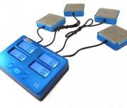Zeppin Racing Digital Tweaker Scale Blu