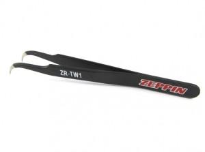 Zeppin Racing Tweezer Angled Sharp