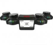 Zeppin Racing Digital Tweaker Scale Elite Black