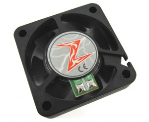 Zeppin Racing Super Crazy High Speed Fan