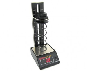 Zeppin Racing Digital Spring Gauge